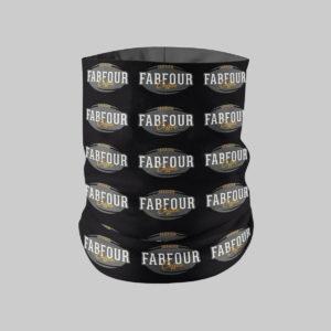 FabFour Coffee Black